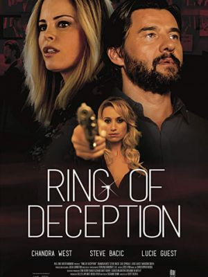 Соблазненная незнакомцем / Ring of Deception (2017)