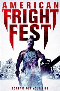 Фестиваль страха / Fright Fest (2018)