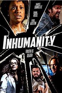 Сэм «Шесть кубиков» / Inhumanity (2018)