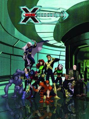 Люди Икс: Эволюция 4 сезон 9 серия