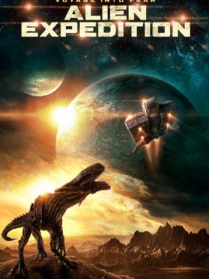 Инопланетная экспедиция / Alien Expedition (2018)