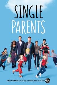 Родители-одиночки 1 сезон 9 серия