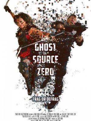Нулевой прообраз / Ghost Source Zero