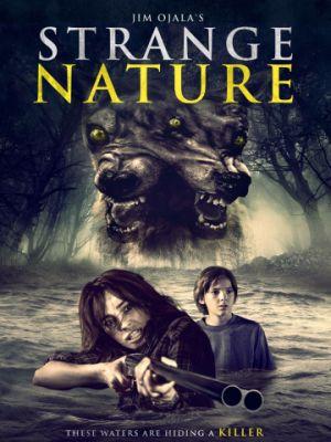 Странная природа / Strange Nature (2018)