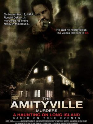 Убийства в Амитивилле / The Amityville Murders (2018)