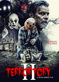 Ужаслэнд 2 / Terrortory 2 (2018)