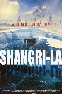 Шангри-Ла: На грани вымирания / Shangri-La: Near Extinction (2018)