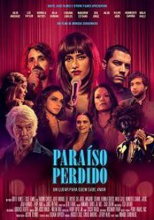 Cмотреть Потерянный рай / Para?so Perdido (2018) онлайн в Хдрезка качестве 720p