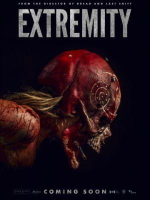 Крайность / Extremity (2018)