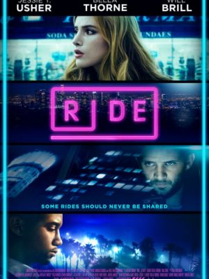 Поездка / Ride (2018)