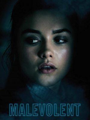 Злобность / Malevolent (2018)