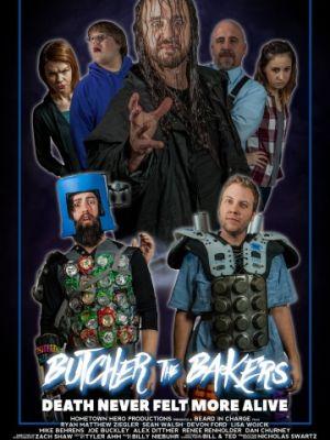 Зарезать пекарей / Butcher the Bakers (2017)
