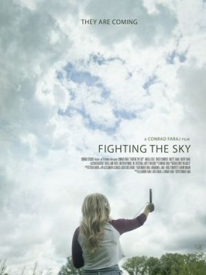 Сражаясь с небесами / Fighting the Sky (2019)