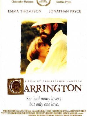 Кэррингтон / Carrington (1995)