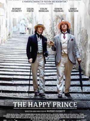 Счастливый принц / The Happy Prince (2018) смотреть онлайн на PC, MacOS, Linux, iOs, Android, Smart TV, WebOs и др.