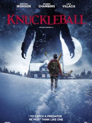 Наклбол / Knuckleball (2018)