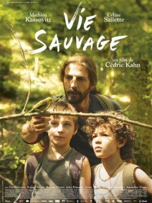 Дикая жизнь / Vie sauvage (2014)