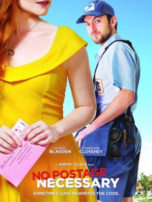 Доставка гарантирована / No Postage Necessary (2017)