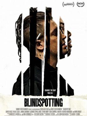 Слепые пятна / Blindspotting (2018)