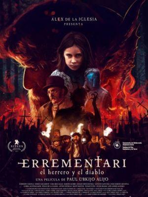 Дьявольский кузнец / Errementari (2017)