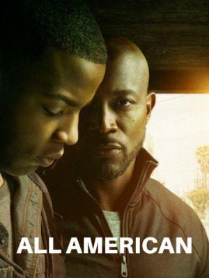 Всеамериканский 1 сезон 12 серия
