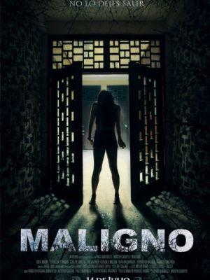 Зло / Maligno (2016)