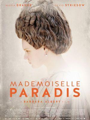 Мадмуазель Паради / Mademoiselle Paradis (2017)