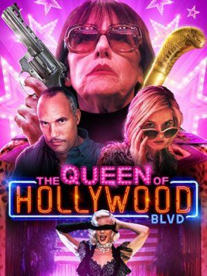Королева Голливудского бульвара / The Queen of Hollywood Blvd (2017)