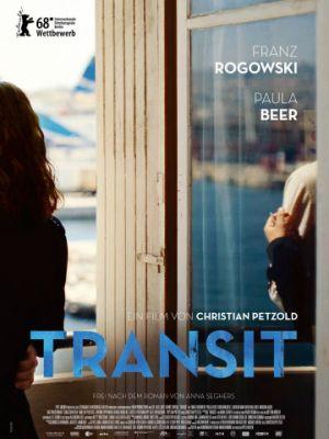 Транзит / Transit (2018)