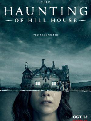 Призраки дома на холме 1 сезон 10 серия