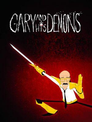 Гари и его демоны 1 сезон 16 серия