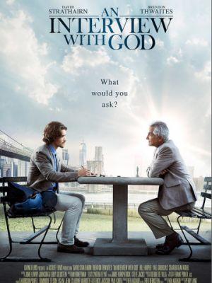 Интервью с Богом / An Interview with God (2018)