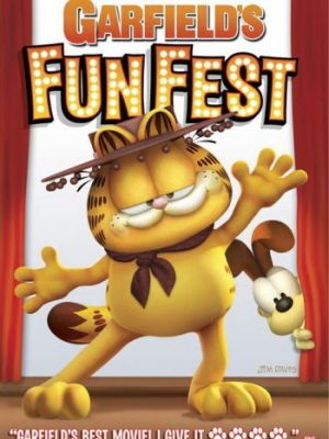 Фестиваль Гарфилда / Garfield's Fun Fest (2008)