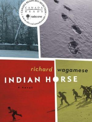 Индейский конь / Indian Horse (2017)