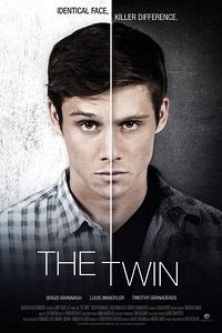 Близнецы / The Twin (2017)