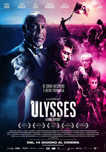 Улисс: Темная Одиссея / Ulysses: A Dark Odyssey