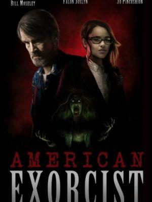 Американский экзорцист / American Exorcist (2018)