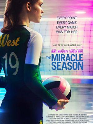 Cмотреть Сезон чудес / The Miracle Season (2018) онлайн в Хдрезка качестве 720p