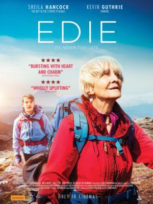 Идди / Edie (2017)