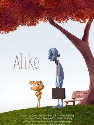 Похожие / Alike (2015)