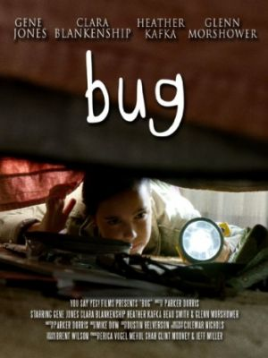 Жук / Bug (2015)