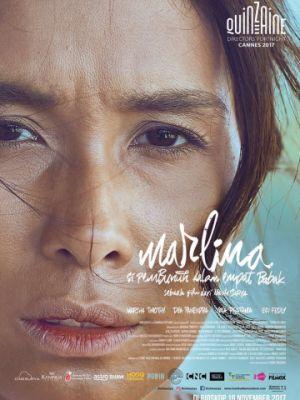 Марлина, убийца в четырёх актах / Marlina si pembunuh dalam empat babak (2017)