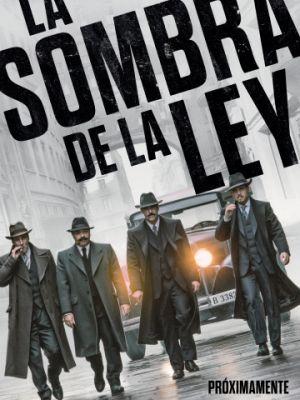 Тень закона / La sombra de la ley (2018)