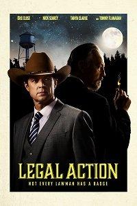 Судебный процесс / Legal Action (2018)