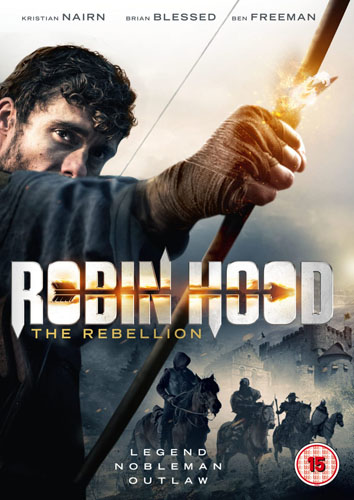 Робин Гуд: Восстание / Robin Hood The Rebellion (2018)