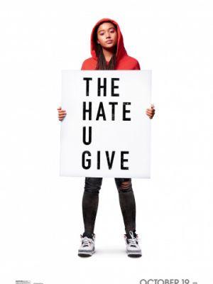 Ваша ненависть / The Hate U Give (2018)