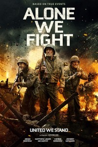 Одни в бою / Alone We Fight (2018)