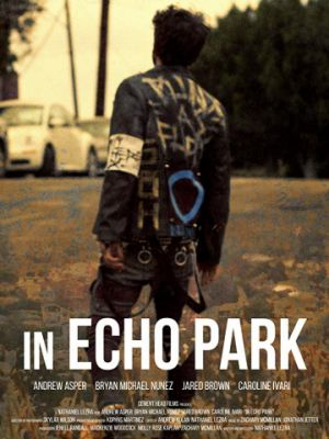 Эко-Парк / In Echo Park (2018)