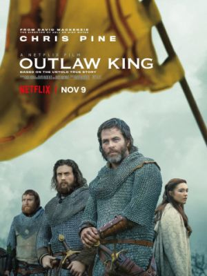 Король вне закона / Outlaw King (2018)