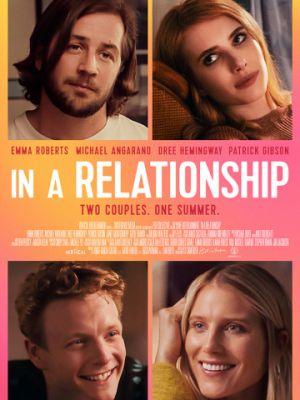 В отношениях / In a Relationship (2018)